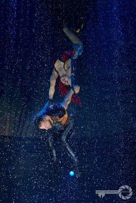Circus Flic Flac