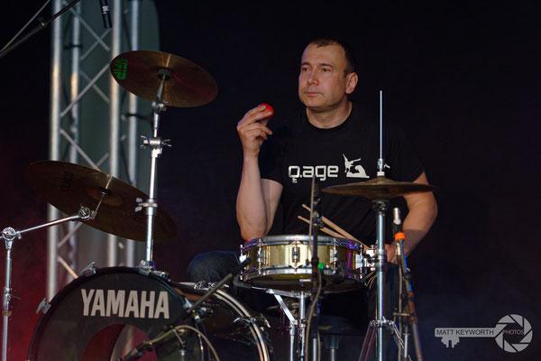 DJ Cosmin