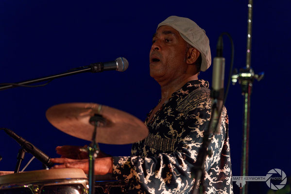 Soleil Bantu