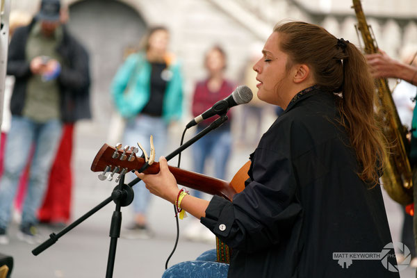 Janileigh Cohen