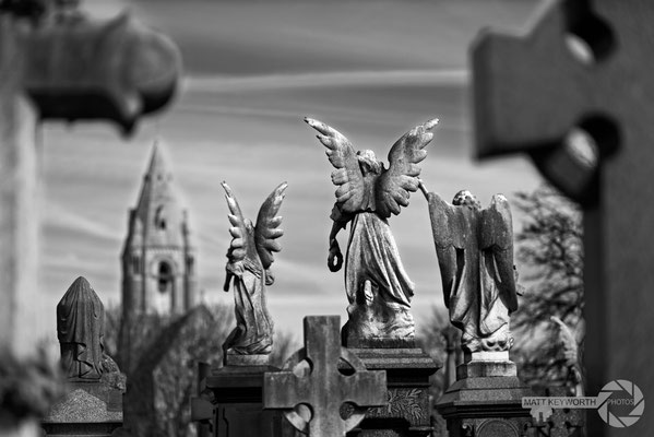 Angels of Nottingham