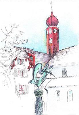 Wettingen Kloster