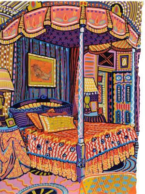 Interior No. 1