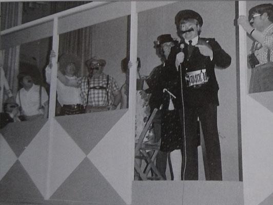 Jedermänner Abendunterhaltung, 1986