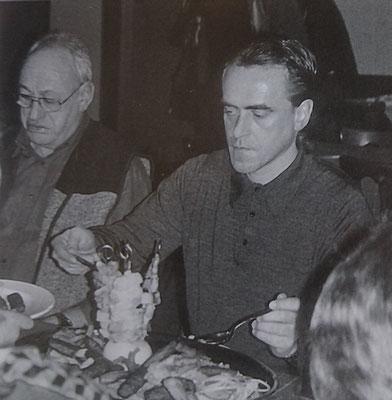 Oswald Kolb und Günter Schäfer, 2003