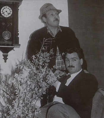 Theatergruppe Abendunterhaltung, 1985