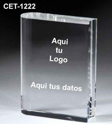 Reconocimiento CET 1222