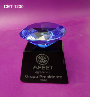 Reconocimiento CET 1230