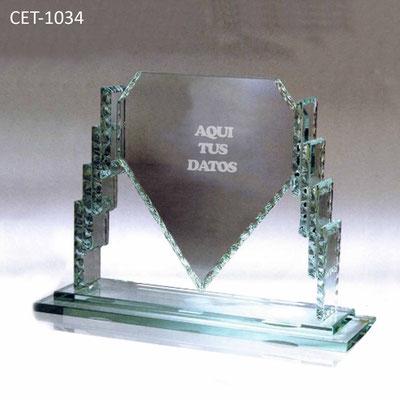 Reconocimiento CET 1034
