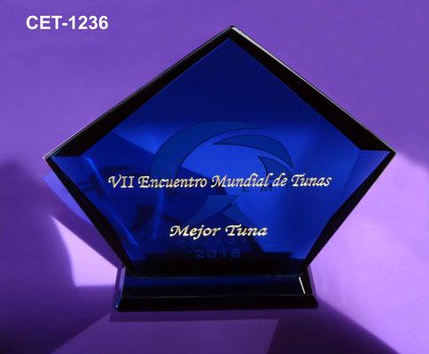 Reconocimiento CET 1236
