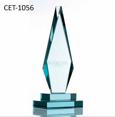 Reconocimiento CET 1056