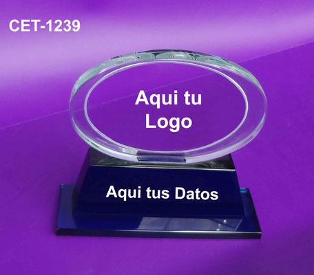 Reconocimiento CET 1239