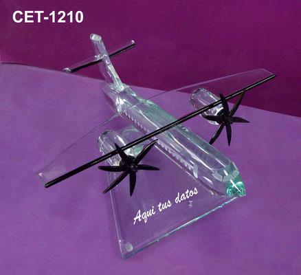 Reconocimiento CET 1210