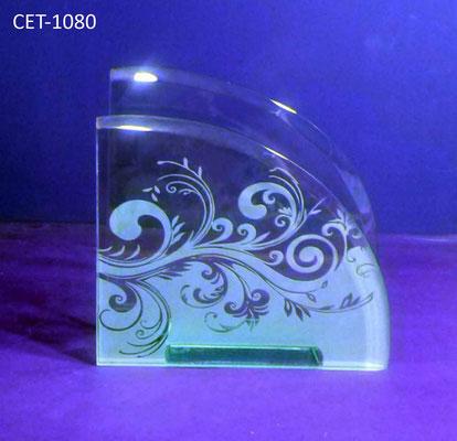 Reconocimiento CET 1080