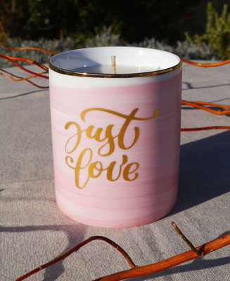 "Bougie ""Just Love"""