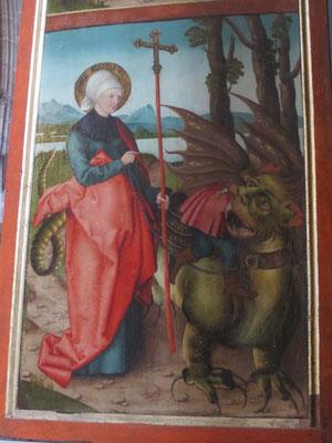 St Sebaldus