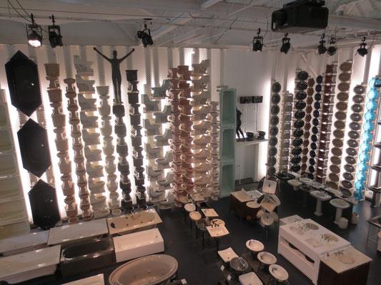 Kohler Design Centre