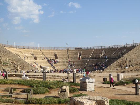 Roma theatre