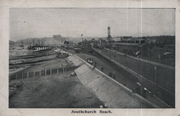 13. Southchurch Beach