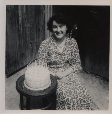 1951: JGML 21st birthday