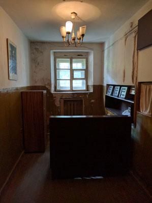 KGB / Genocide museum