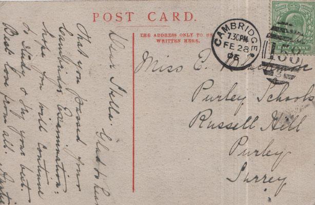 1. 1906