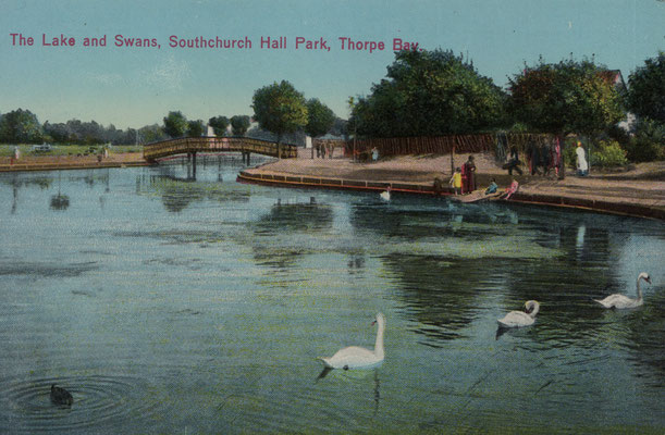 5. Southchurch Park