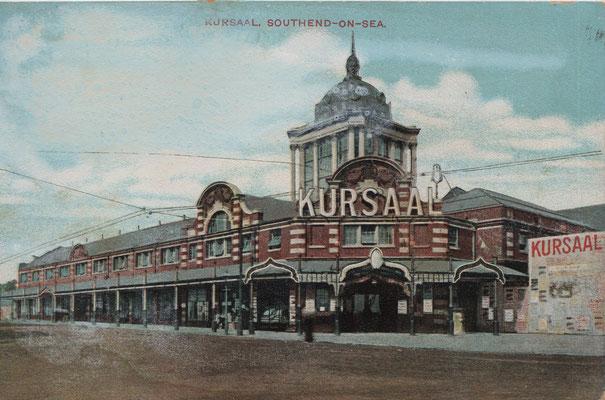 6. The Kursaal