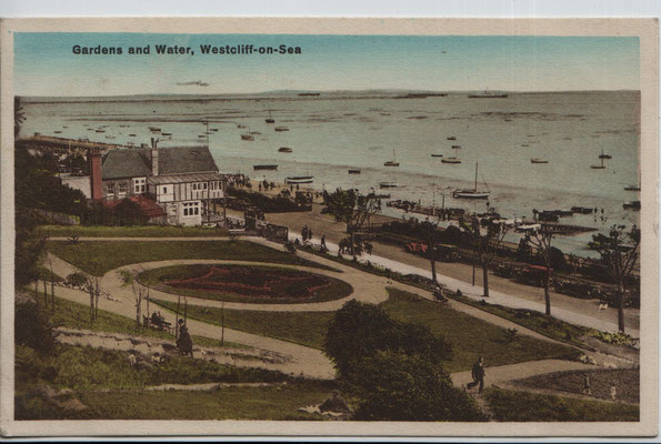 31. Gardens and Water, Westcliff