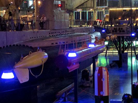 Lembik submarine