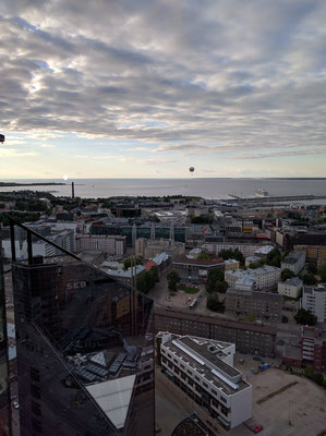 Views of Tallinn