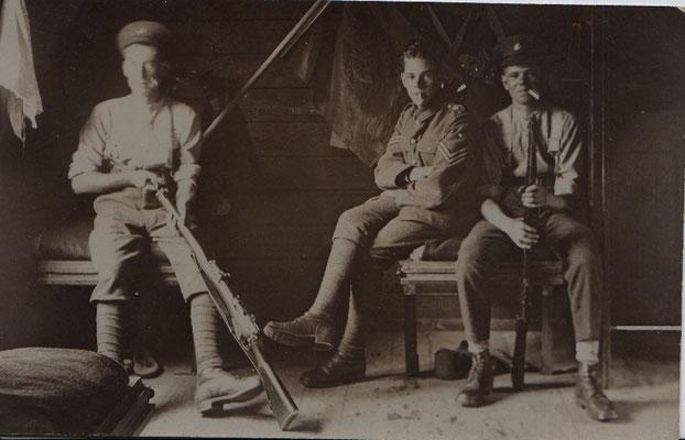 10. Guernsey Militia