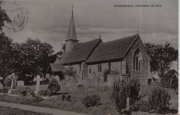 15. Southchurch Southend on Sea