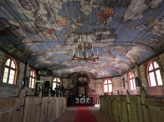 Riga Ethnography museum