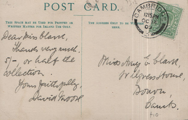 5. 1909