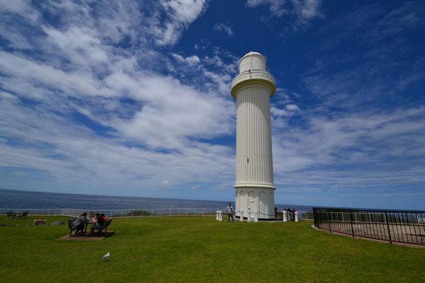 Leuchtturm bei Wollongong