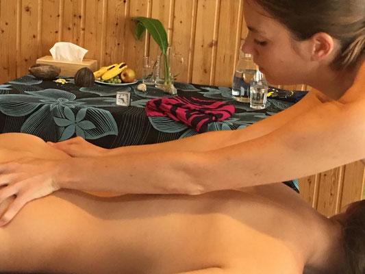 Body Work Ausbildung - Lima Lima - Academy of Aloha - Schule der weiblichkeit