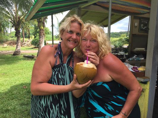 Dies ist eine individuelle nur für dich kreierte Auszeit, die deine ganz persönlichen Bedürfnisse abdeckt - Academy of Aloha