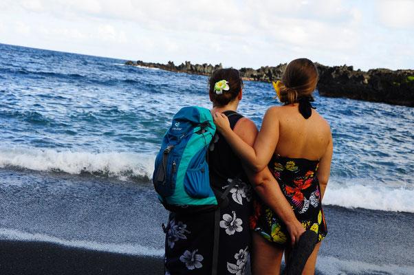Reise zu dir Selbst - Academy of Aloha