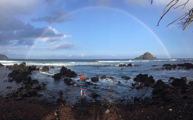 Besondere Plätze warten auf dich - höre was sie dir zu erzählen haben - Academy of Aloha