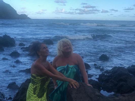 die hawaiianische Kultur spricht dich an und du willst mehr davon verstehen und hören - Academy of Aloha