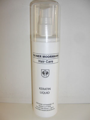 Keratin Liquid 200ml