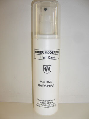 Volume Hair Spray 200ml