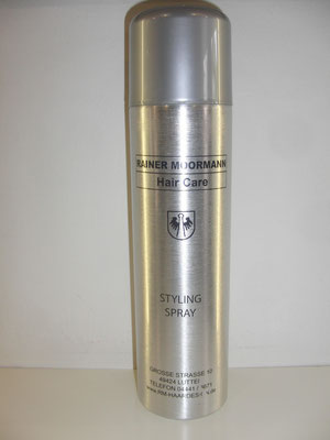Styling Spray 400ml