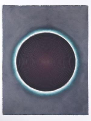 """""""OT 1999.7.11"""" , 65x50 cm  auf Arches  Papier"""