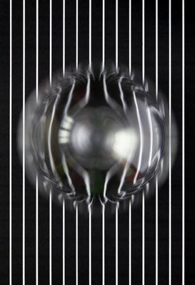 ZF Stripes 1, Lambda C-print  on Alu-Dipond behind acrylic glas,  Ed 10 + 2AP ,  110x75  cm , 1994/2016