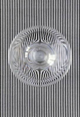 ZF Stripes 3, Lambda C-print Kaschierung mit Silikon hinter Acrylglas auf Alu-Dipond,  Ed 10 + 2AP ,  110x75  cm , 1994/2016