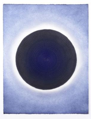 """""""OT 1999.9.7"""" , 65x50 cm  auf Arches  Papier"""