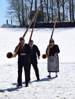 Trio Wolfganggruss