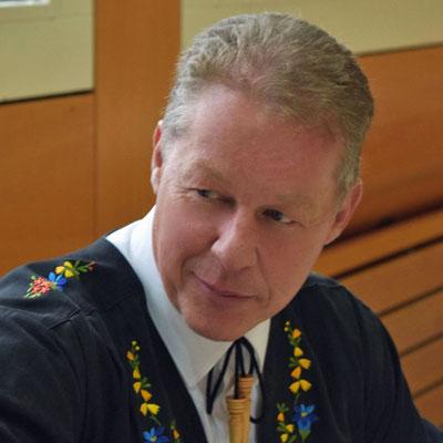 Werner Clavadetscher